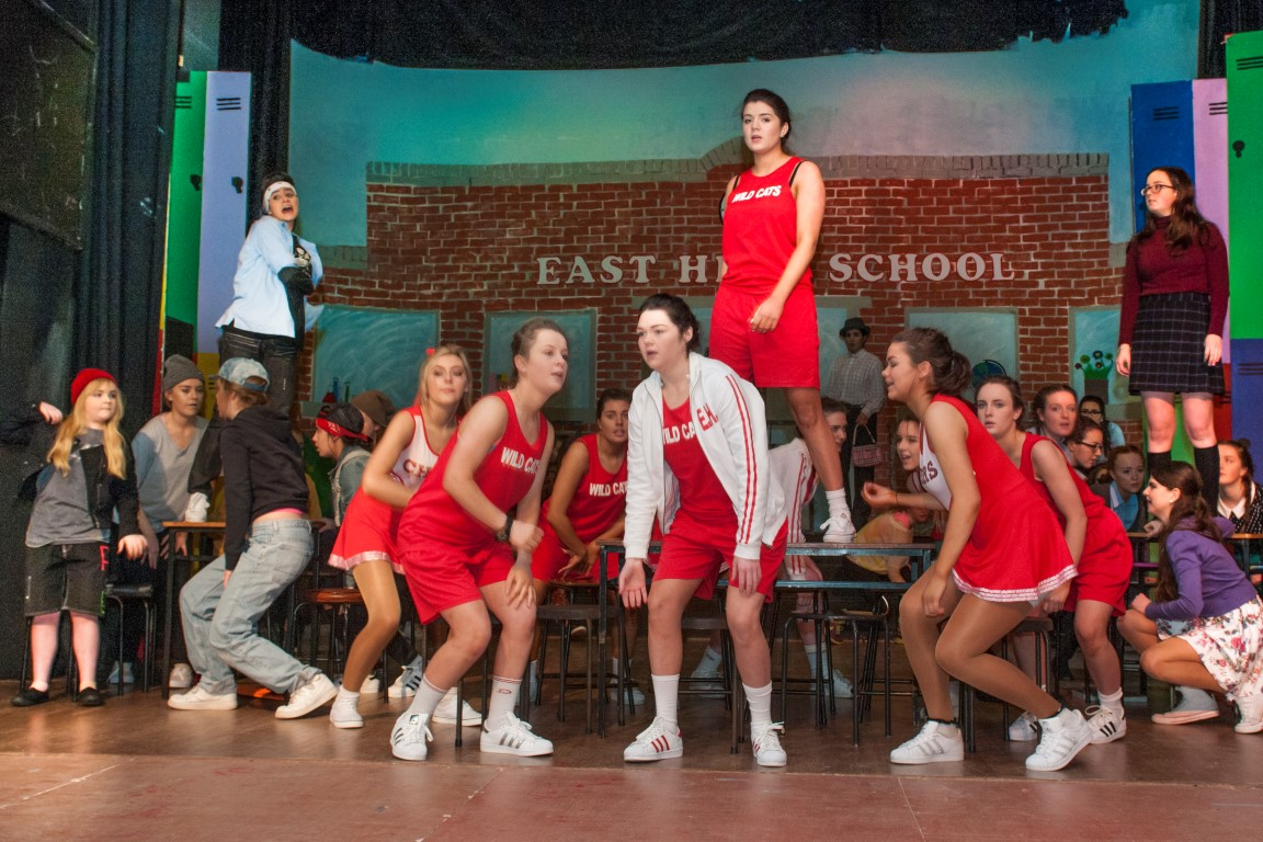 High School Musical 2016